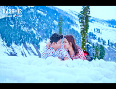 Kashmir with Love (Srejon Imagery- Creative Wedding Photography India) Tags: mountain snow love couple shoot kashmir srejonimagery