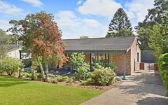 22 Nancy Place, Galston NSW