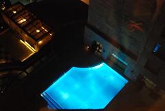 Hyatt Pool - Amman, Jordan (jrozwado) Tags: pool hotel asia amman jordan hyatt الأردنّ عمّان