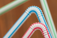 Have a drink? (tounesse) Tags: macro straw twist hmm paille 105mm drinkingstraw d90 sb900 macromondays