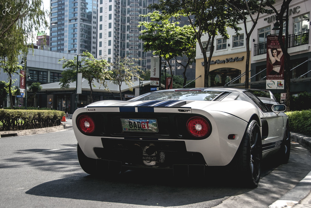 Ford Gt Justin Young Photography Tags Cars Ford Philippines Manila Gt