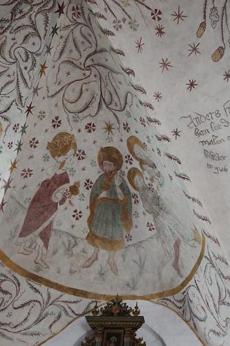 Vor Frue Kirke - Vordingborg 2015-11-08-051
