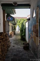 house alley (Fjola Dogg) Tags: europe hungary evropa szentendre evrpa ungverjaland