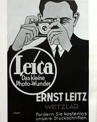 Leica 1929 (Roseman's) Tags: leica1 leicai earlyleica leicaadvert