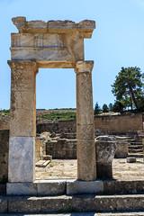 Cit grecque -Kamiros (yann.dimauro) Tags: gr rodos grce egeo