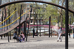 Oosterpark (jpmm) Tags: amsterdam architecture carve speeltuin oost 2016 moeders kindertjes