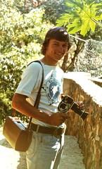 graeme rhodesia 1976 (Thimp1) Tags: victoria falls graeme zimbabwe scouse