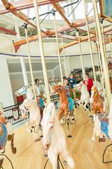 WRHS-6061 (FarFlungTravels) Tags: ohio horse history beach museum kids fun play ride cleveland carousel activity euclid merrygoround universitycircle euclidbeach