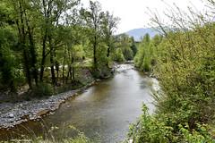 Porretta Terme  La sorgente Porretta Vecchia (Paolo Bonassin) Tags: italy rivers reno emiliaromagna fiumi porrettaterme sorgentetermale fiumereno