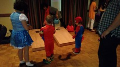Halloween Party 2015 (TrinityEpiscopalColumbus) Tags: eve party halloween costume all hallows spooktacular