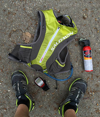 """Trail Running Gear • <a style=""""font-size:0.8em;"""" href=""""http://www.flickr.com/photos/63501323@N07/26646177471/"""" target=""""_blank"""">View on Flickr</a>"""