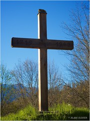 La croix du Buisson
