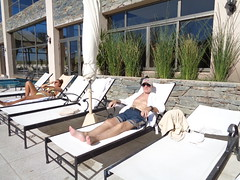 Amerian Carlos V  Ro Hondo Argentina (K.B.L. Luccia) Tags: santiago relax placer termas amerian tucu3