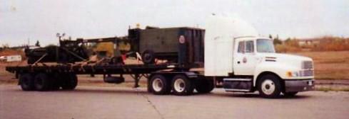 Ford LTL 9000 aeromax
