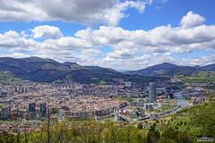 Bilbo, Bizkaia, Euskal Herria (Basque Country). 2016.05.01 (AnderTXargazkiak) Tags: city ngc ciudad bilbao bizkaia euskalherria bilbo basquecountry baskenland ander txrekordseh andertxrekordseh