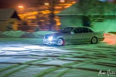 IMG_5004 (Boobo_oobo) Tags: winter mercedes benz drifting vrh w210 kraljev jakovlje