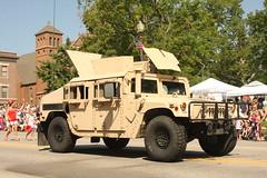 Humvee (Radim Klimek) Tags: army military police hummer humvee hmmwv