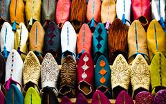 Marrakech, medina (Morocco) (Angelo Pistocchi) Tags: el marocco marrakech medina marrakesh jamaaelfna fna sandali jamaa