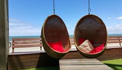 Summer Seats (RP Major) Tags: ocean summer beach restaurant bay seat australia melbourne victoria seating amello