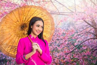 Dressed Vietnamese4