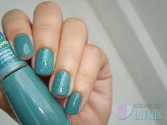 Beleza Natural + Charming - Impala (Daniela Mayumi M.) Tags: nail polish charming impala unhas esmaltes belezanatural