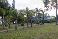 Chez Aunty Joan à Baffle creek , au nord de Brisbane . (marycesyl,) Tags: maisons australie queenslander bafflecreek