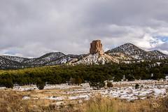 Monument Rock (nikons4me) Tags: newmexico nm datil sawtoothmountains monumentrock nikonafsdx18200mmf3556gifedvr nikond7100