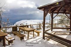 Parnitha mountain-Brafi (iliasphotography) Tags: mountain snow parnitha    mprafi