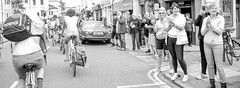 Streets of Brighton (Le monde d'aujourd'hui) Tags: street streets brighton 2015 wnbr brightonworldnakedbikeride
