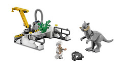 LEGO Star Wars 75098 - Assault on Hoth (THE BRICK TIME Team) Tags: rebel star lego luke troopers solo wars wes base officer han wedge hoth skywalker antilles tauntaun toyfair janson 2016 wampa farr r3a2 snowtroopers toryn 75098 k3po