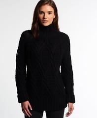 Vouge turtleneck wool sweater (Mytwist) Tags: woman wool fashion female fetish warm fuzzy style turtleneck superdry rollneck rollkragen webfound woolfetish
