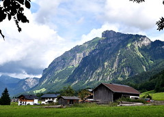 Kanisfluh (winkler.roger) Tags: landscape austria mellau vorarlberg bregenzerwald mellental