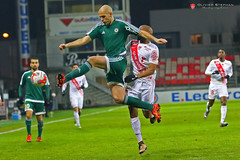 Brest - Red Star-18 copie (MimozTofs) Tags: foot redstar ligue2 sb29 stadebrestois