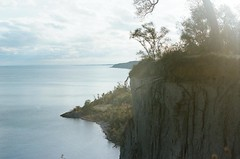 The Bluffs (Laura-Lynn Petrick) Tags: toronto nature water outdoors natural hiking earth 35mmfilm drives wilderness adventures bluffs heights earthly naturistic algonquinontario kaidaveybellin lauralynnpetrickabstract lauralynnpetrickkai lauralynnpetricknature lauralynnpetrick35mm torontoon35mm lauralynnpetricktorontonature natureintoronto35mm lauralynnpetrickalgonquin lauralynnpetrickalgonquinontariocanada