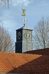 6361 Horn, Uhr (RainerV) Tags: germany geotagged horn deu nordrheinwestfalen uhr 16011 erwitte nikond300 geo:lon=824856520 rainerv geo:lat=5161209571