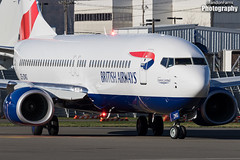 ZS-ZWG British Airways Operated by Comair 737-8LD (Brandon Farris Photography) Tags: field jack union british ba boeing airways unionjack britishairways 737 boeingfield 737800 bfi boeing737800 boeing737 738 comair kbfi boeing738 7378ld boeing7378ld operatedbycomair zszwg operatedbycomairlimited