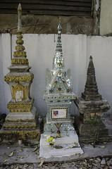 Nathaniel Moseley-20140207-20140207-_DSC0649-Vientiane Wander One-Vientiane Wander One (FinalDoom) Tags: flowers memorial laos vientiane offerings stupas vientianecapital