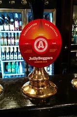 Ayr Jolly Beggars (DarloRich2009) Tags: beer ale brewery ayr bitter camra realale campaignforrealale handpull jollybeggars ayrbrewery ayrbrewingcompany ayrjollybeggars