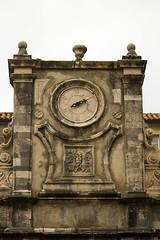 8739381-klocka (edxge84) Tags: ur sten tid dubrovnik historia hus stad resa kroatien trevel staden gammalt vacker klocka stenhus kk utomlands