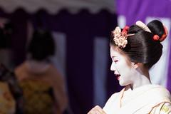北野天満宮・梅花祭8・Kitano Shrine (anglo10) Tags: festival japan kyoto shrine 神社 北野天満宮 京都市 京都府 梅花祭