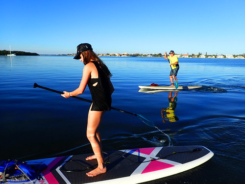 2_17_16 Kayak Paddleboard Tour Sarasota FL 02