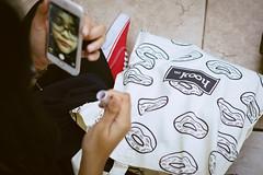 Hook.co (Lion Haloho) Tags: fashion bag pentax sony tote
