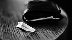 Buisness (Chris Steinert) Tags: white money black 50mm nikon monochrom f18 schwarz buisness weis einfarbig d5000