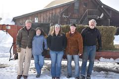 Baker County Tourism  basecampbaker.com 23975 (Base Camp Baker) Tags: winter oregon buffalo roadtrip bison halfway ranching buffaloranch bakercounty easternoregon hellscanyonscenicbyway hellscanyon scenicbyway bakercountytourism basecampbaker oregontrailbison