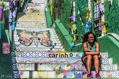 Vanessa (will.santana) Tags: art girl ensaio photography book photo model arte graffit graffite becodobatman willsantana