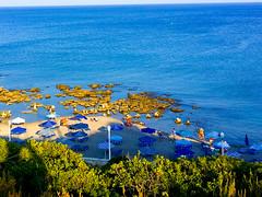 Mandomata beach (nudistblr) Tags: beach beauty naked nude greece nudist naturist rhodes fkk nudismo desnudo faliraki nudebeach naturista nudista mandomata mandomatabeach