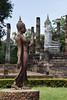 _GRL7683 (TC Yuen) Tags: architecture thailand ruins asia southeastasia buddha unesco worldheritage norththailand ancientcapital