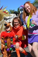 Socit de Ste. Anne 090 (Omunene) Tags: costumes party fun neworleans parade alcohol mardigras partytime faubourgmarigny licentiousness neworleansmardigras walkingparade socitdesteanne mardigras2016 alcoholfueledlicentiousness roylstreet
