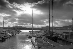 Marina (wendy.kerr) Tags: boats mono fuerteventura february 2016