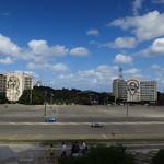 "Che & Cienfuegos- Plaza de la Revolucion <a style=""margin-left:10px; font-size:0.8em;"" href=""http://www.flickr.com/photos/14315427@N00/25103528335/"" target=""_blank"">@flickr</a>"